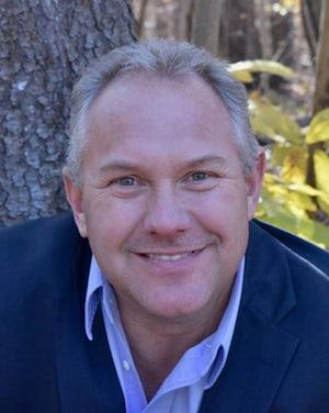Author image of Brian W. Clayton