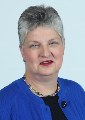 Author image of Carol Ptak