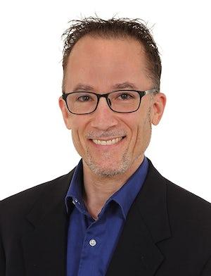 Author image of Charles Gillis