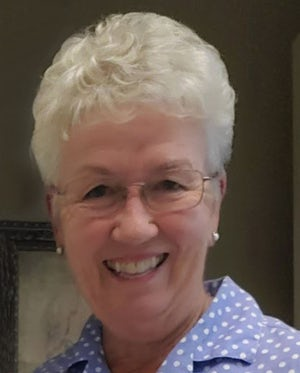 Author image of Cheryl R. Shrock