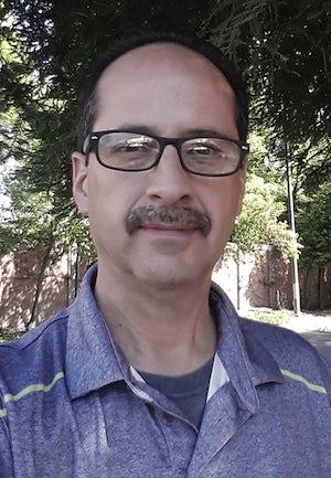 Author image of David Ramon Quinonez