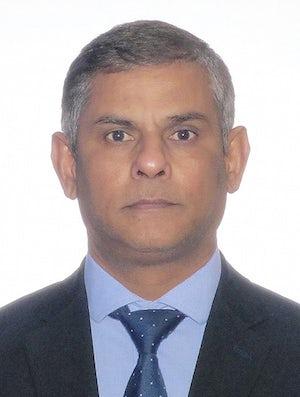 Author image of Dharmen Dhaliah