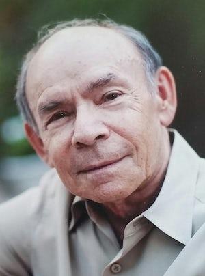 Author image of Edmund Isakov