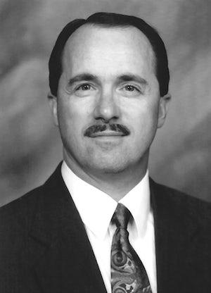 Author image of Ken Evans