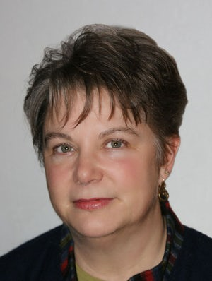 Author image of Kerri Olsen