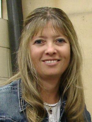 Author image of Kristi Richardson McCoy