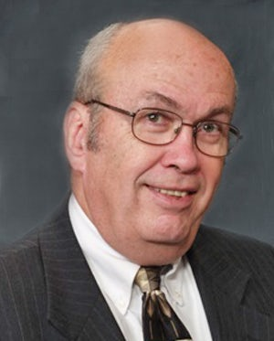 Author image of LaRoux K. Gillespie