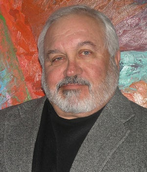 Author image of Lonnie Wilson