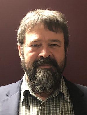 Author image of Marius Basson