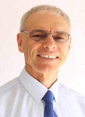 Author image of Mike Sondalini
