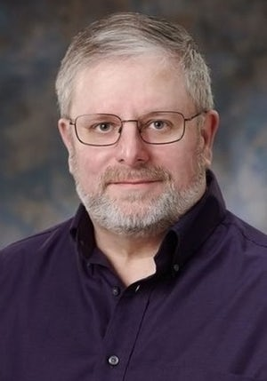 Author image of Nathan C. Wright