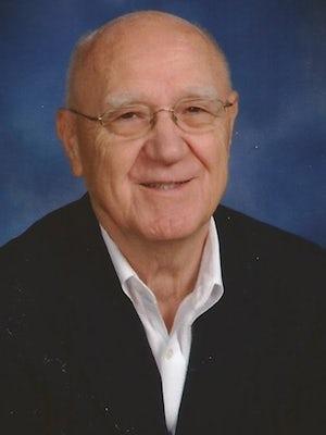 Author image of Samuel Guccione