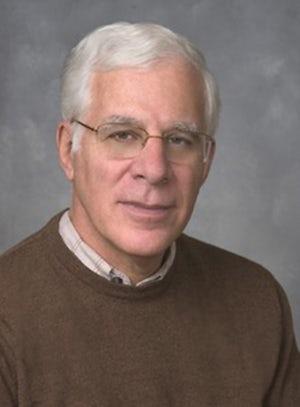 Author image of Stephen Thomas