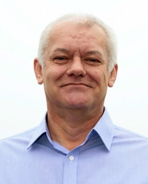Author image of Steve Heather