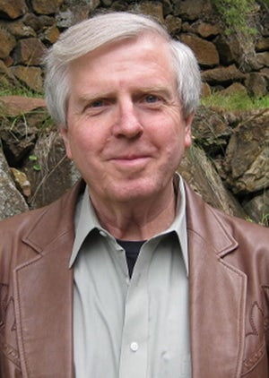 Author image of Terry Wireman
