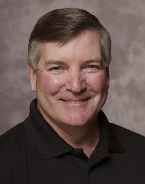Author image of Thomas J. Moriarty