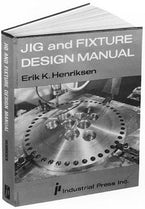 Jig & Fixture Design Manual