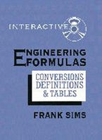 Engineering Formulas: Conversions, Definitions & Tables