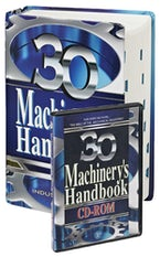Machinery's Handbook, Toolbox & CD-ROM Set