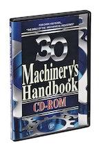 Machinery's Handbook, CD-ROM Upgrade