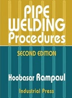 Pipe Welding Procedures