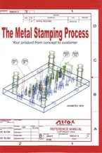 The Metal Stamping Process