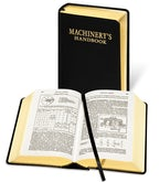 Machinery's Handbook Collector's Edition