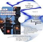 Gas Engineers Handbook, ebook on CD