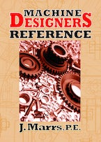 Machine Designer's Reference