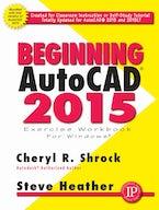 Beginning AutoCAD® 2015