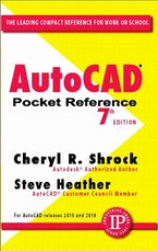 AutoCAD® Pocket Reference