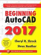 Beginning AutoCAD® 2017