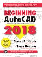 Beginning AutoCAD® 2018