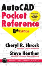AutoCAD Pocket Reference
