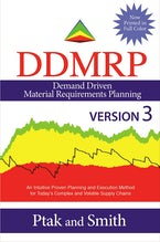 Demand Driven Material Requirements Planning (DDMRP): Version 3