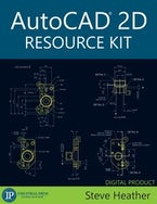 AutoCAD® 2D Resource Kit