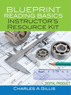 Blueprint Reading Basics Instructor's Resource Kit Digital Edition