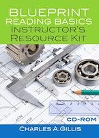 Blueprint Reading Basics Instructor's Resource Kit